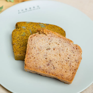 Pumpkin or Banana Bread