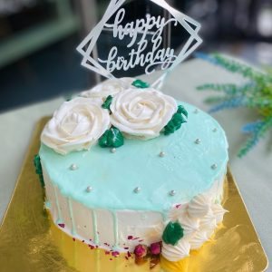 vanilla butterscotch cake gluten free vegan