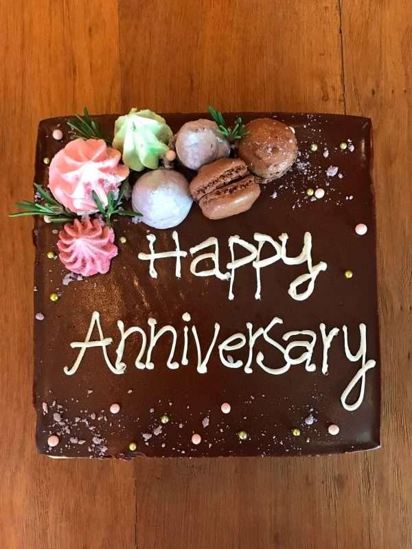 chocolate fudge square cake