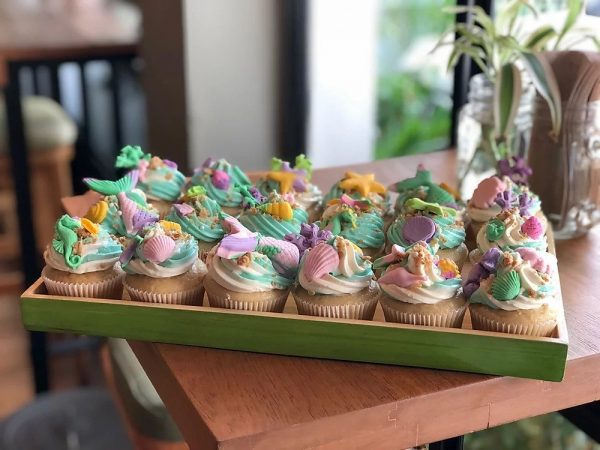 ocean cupcakes 2