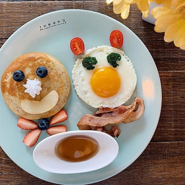 theera kids breakfast healthy breakfast
