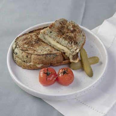 Cheese Toastie