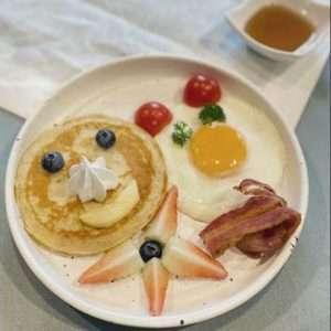 Kids Breakfast
